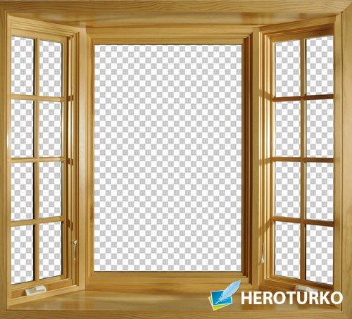 Картинки png - Окна