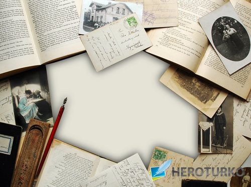 Красивая рамочка - Старые архивы